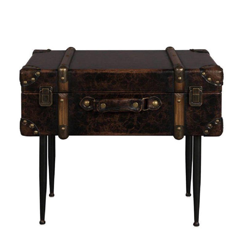 tafel in koffer model